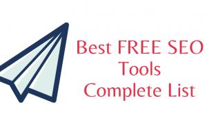 seo tools free