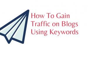 website traffic blogs