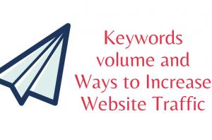 keywords volume