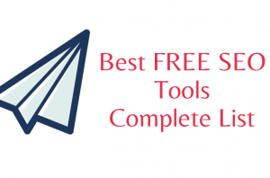 Read more about the article Best FREE SEO Tools For Website Beginners