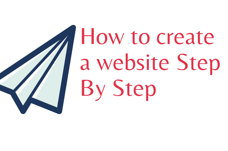 You are currently viewing How to Create a Website Step By Step With Hosting