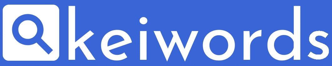 keiwords logo
