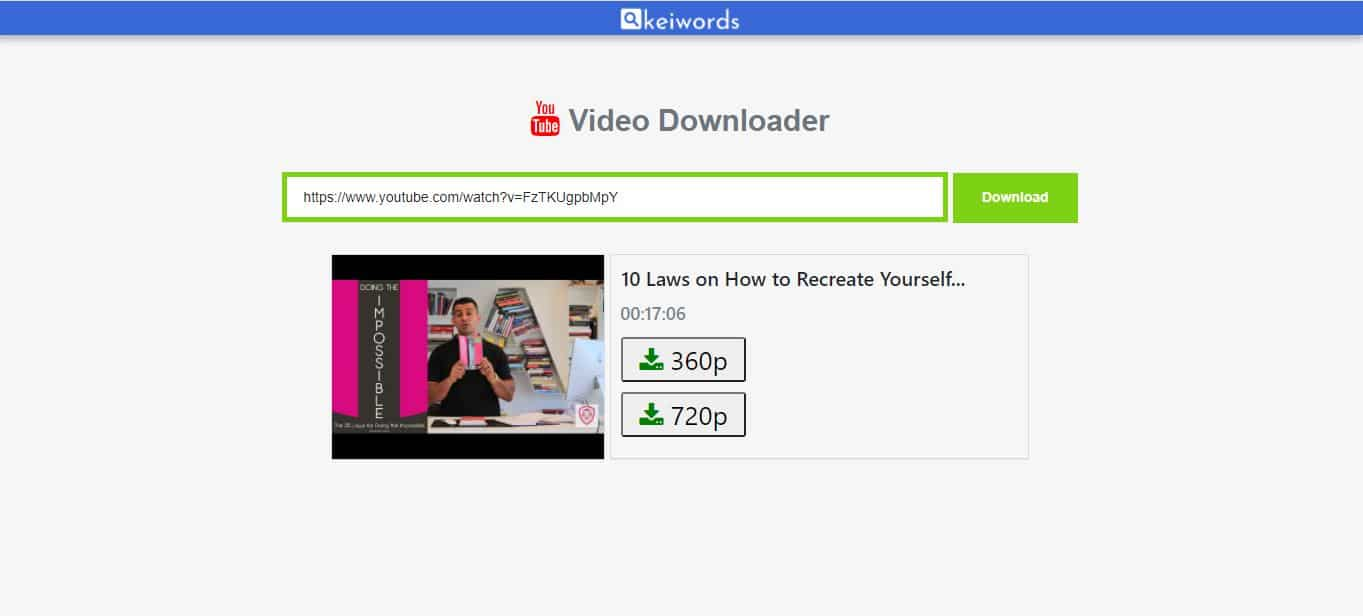 You are currently viewing How To Download YouTube Videos With Free Downloader