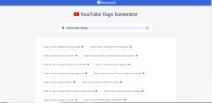Read more about the article How to Generate Tags And Video Creating Tips